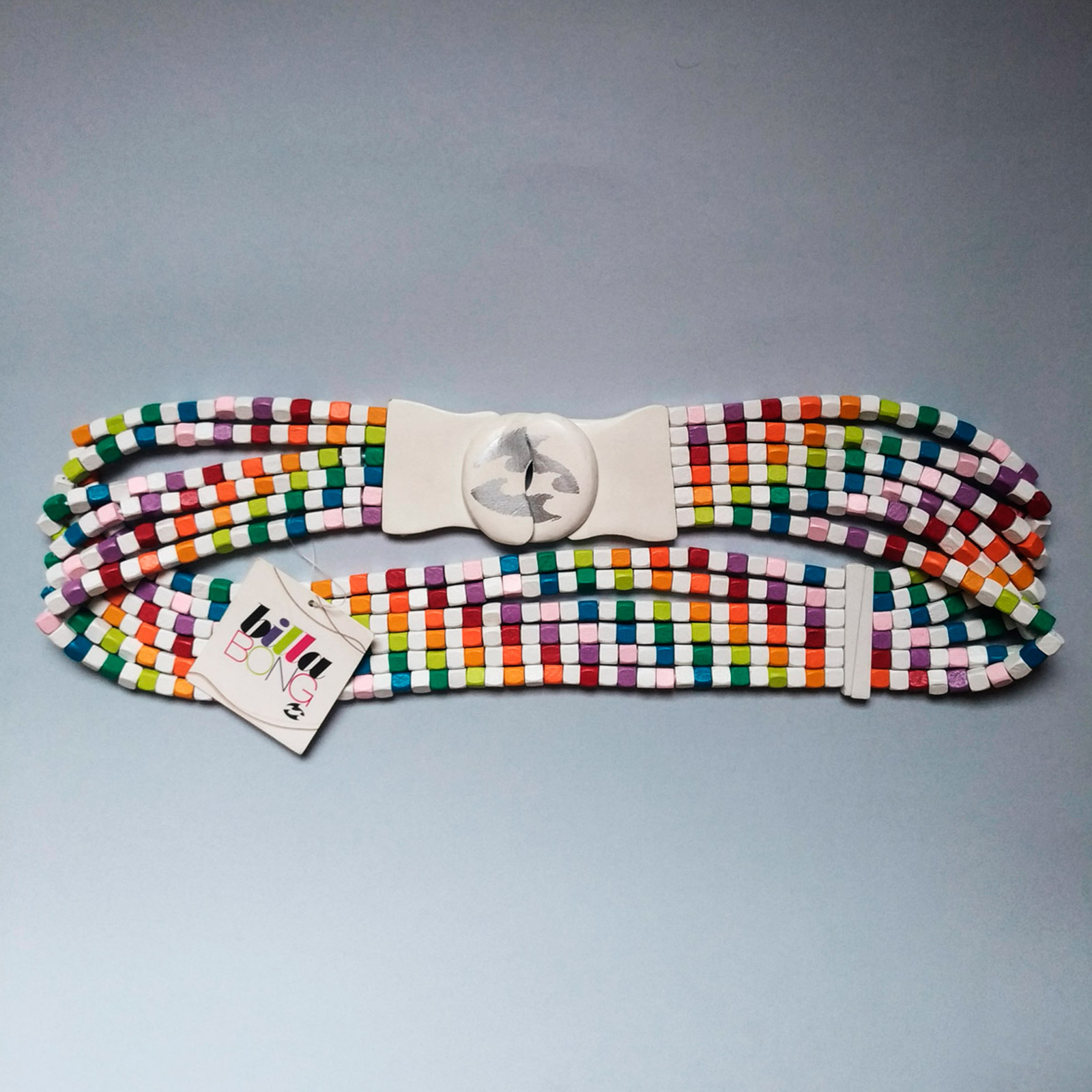 Cintura multicolore Billabong