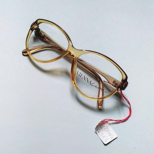 occhiali vintage Vienna Line